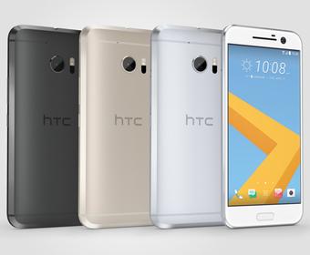 HTC 10 stawia na muzykę