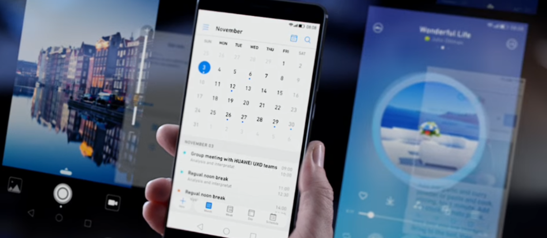 Huawei Mate 9 - smartfon z Leicą i Porsche