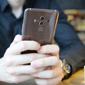 smartfon Huawei