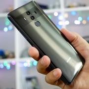 Huawei zainstalował aplikację bez wiedzy i zgody użytkowników