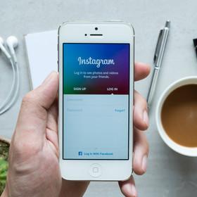 Jak dodać zdjęcia na Instagrama przez komputer?