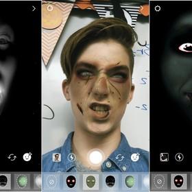 Instagram stał się wylęgarnią wampirów
