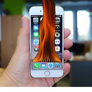 iPhone 7 poważnie poparzył ciężarną kobietę
