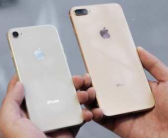 iPhone 8 Plus mógł być produkowany z nieoryginalncyh części
