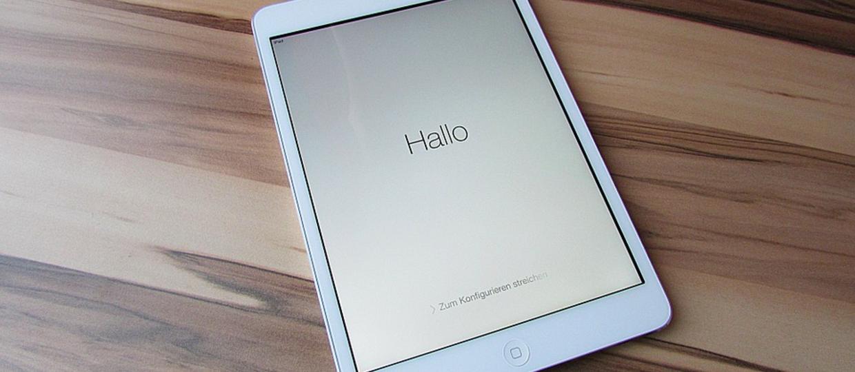Jak poradzić sobie z nieudaną instalacją iOS 9.3?