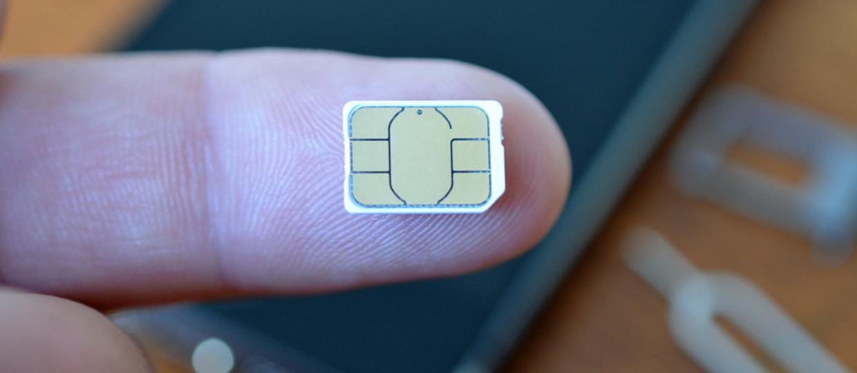 Jak zdążyć z rejestracją karty SIM?