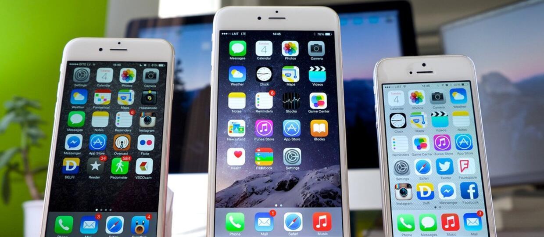 Jak zmieniał się iPhone przez 10 lat?