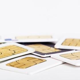 Karty prepaid kupimy już tylko z dowodem osobistym