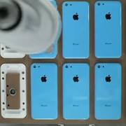 Kierownik fabryki Apple ukradł 5700 iPhone'ów