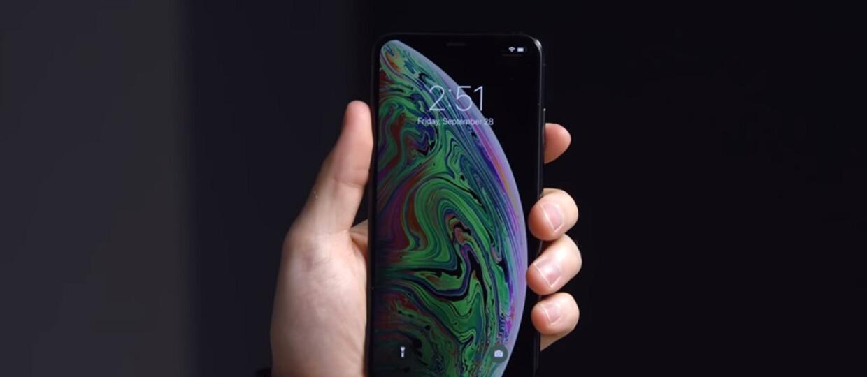 ładowanie iPhone Xs i Xs Max