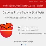 Cerberus anti theft