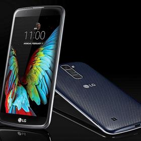 LG K10 i LG K4 dostępne w Polsce