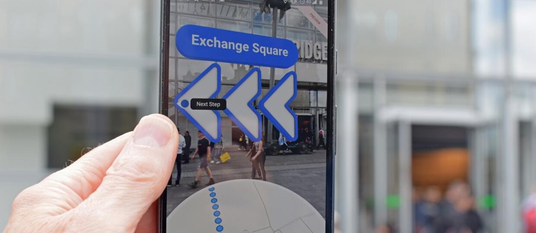 Mapy Google Maja 15 Lat Aplikacja Zmienila Sie W Urodziny