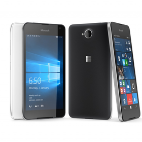 Lumia 650 - Microsoft odkrył karty