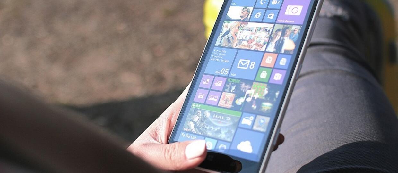 Microsoft szykuje smartfona z Androidem?