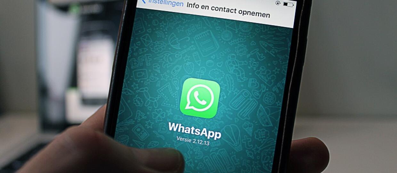 Milion osób nabranych na fałszywy WhatsApp z Google Play