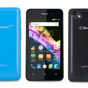 myPhone C-Smart Glam za 199 zł w Biedronce. Warto go kupić?