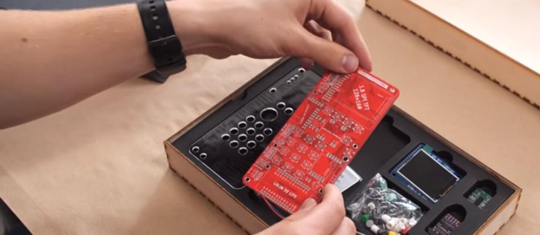 Na Kickstarterze pojawił się telefon składany jak meble z IKEI