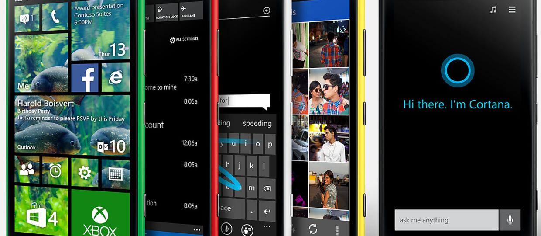 Nokia: Wracamy do smartfonów
