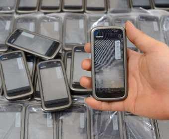 Nokia 5223 zabiła nastolatkę wybuchając podczas rozmowy