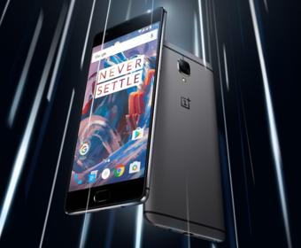 OnePlus 3 – wydajność za pół ceny?