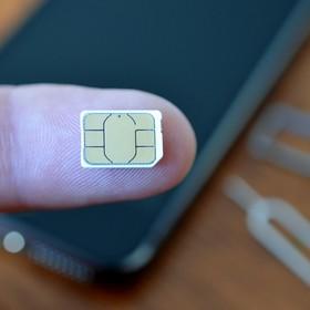 Ostatnia szansa na zarejestrowanie starej karty SIM