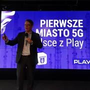 Play 5G w Gdyni