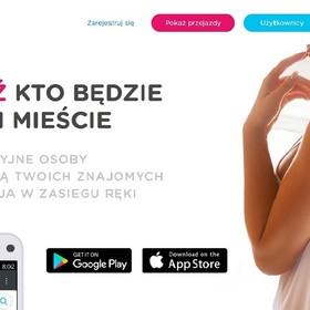 """Polska aplikacja """"randkowa"""" do przygodnego seksu podczas podróży"""