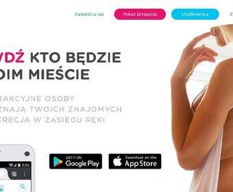aplikacja randkowa Jaworzno