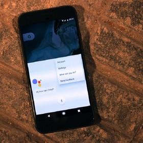 Polski Asystent Google wyśledzony w kodzie aplikacji
