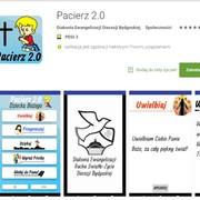 Pacierz 2.0 - aplikacja modlitewnika dla dzieci