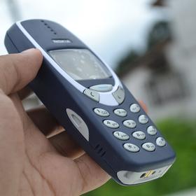 QUIZ: kultowe telefony komórkowe