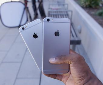 Produkcja iPhone'a 7 ruszyła?