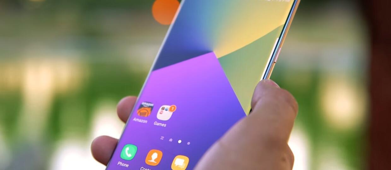Samsung Galaxy Note 7 nie jest już produkowany