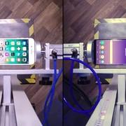 Samsung Galaxy Note 8 kontra iPhone 8 Plus w pojedynku na upadki