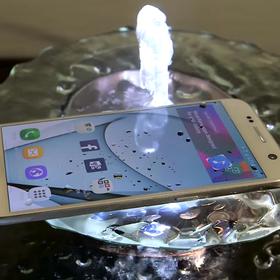 Samsung Galaxy S7 i S7 Edge dane techniczne