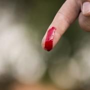 Samsung opatentował odblokowywanie smartfona krwią