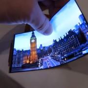Samsung szykuje na 2018 rok zginany smartfon