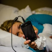 Smartfon stał się najlepszym przyjacielem człowieka
