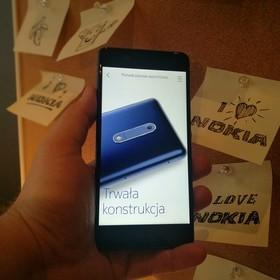 Smartfony Nokii już w Polsce