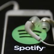 aplikacja Spotify