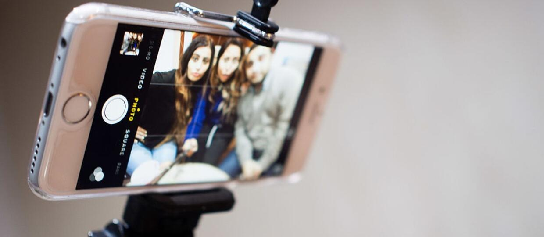 Sprawdź, czy Twoje selfie wisi w muzeum