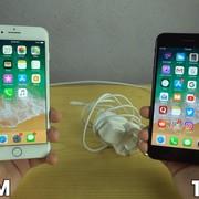 Szybkie ładowanie Apple szybsze na iPhone'ach, które go nie wspierają