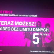 """T-Mobile wprowadza filmy bez limitu i """"bez haczyków"""""""