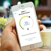 Ta aplikacja nie pozwala robić zakupów po pijaku