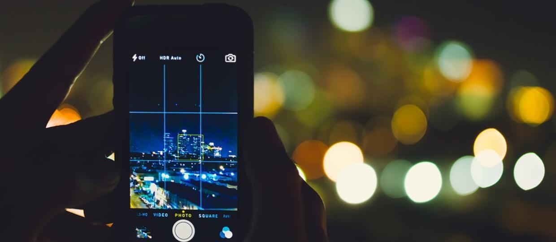 Fotograf aplikacji randkowych