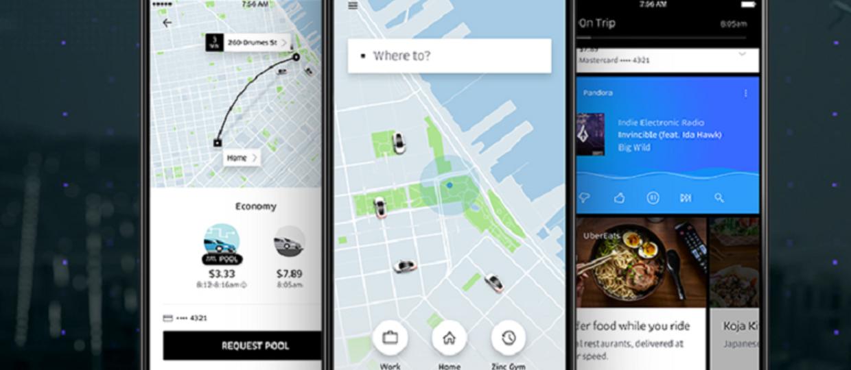 Uber zabiera się za banowanie użytkowników