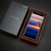 Ulefone Future – smartfon bez ramek i kompleksów
