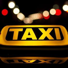 Ulepszona wersja aplikacji do pilnowania taksówkarzy