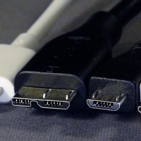 kable do ładowania